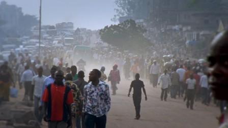Kinshasa Mboka Té