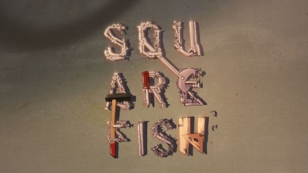 Squarefish Ultra Shorts