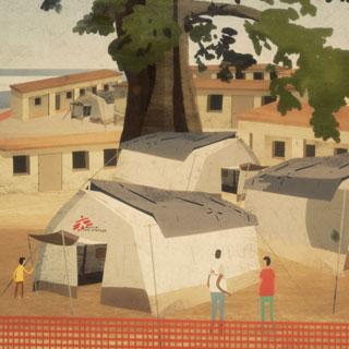 MSF – Ebola Report
