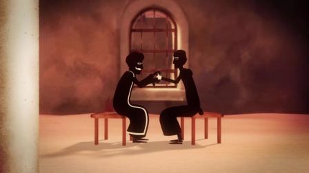 Abd El-Kader - documentaire - animation 3D réalisée chez Squarefish Animation Studio