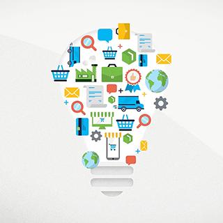 e-commerce & logistique