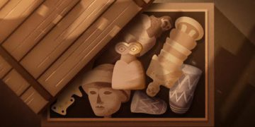 Illicit Trafficking of Cultural Property