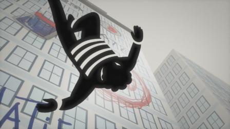 Lucas etc - saison 1 - animation et générique réalisés par squarefish - produit par narrativ nation
