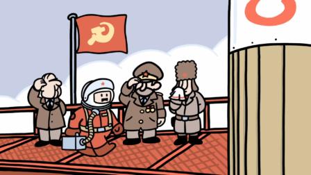 Dickie, le pire des anti-héros - série - squarefish animation studio