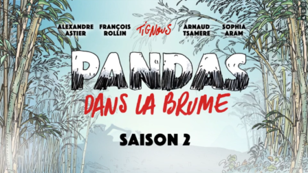 Trailer Saison 2