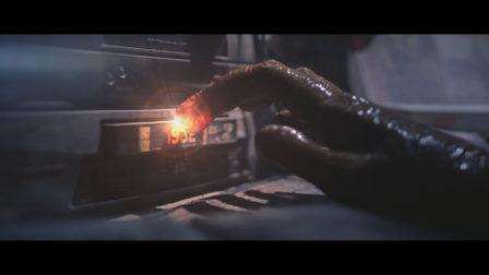 1982, A Hollywood History - Documentaire - VFX réalisés chez Squarefish Animation Studio
