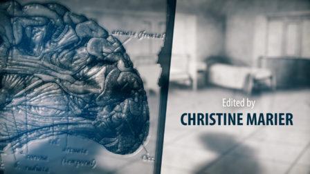 Extrait still du générique réalisé par Squarefish (département VFX) pour le documentaire