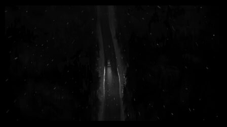 Ronde de nuit | Squarefish animation studio