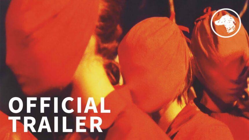 Trailer Martin Margiela