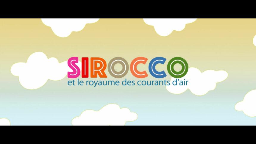 Sirocco | Squarefish animation studio